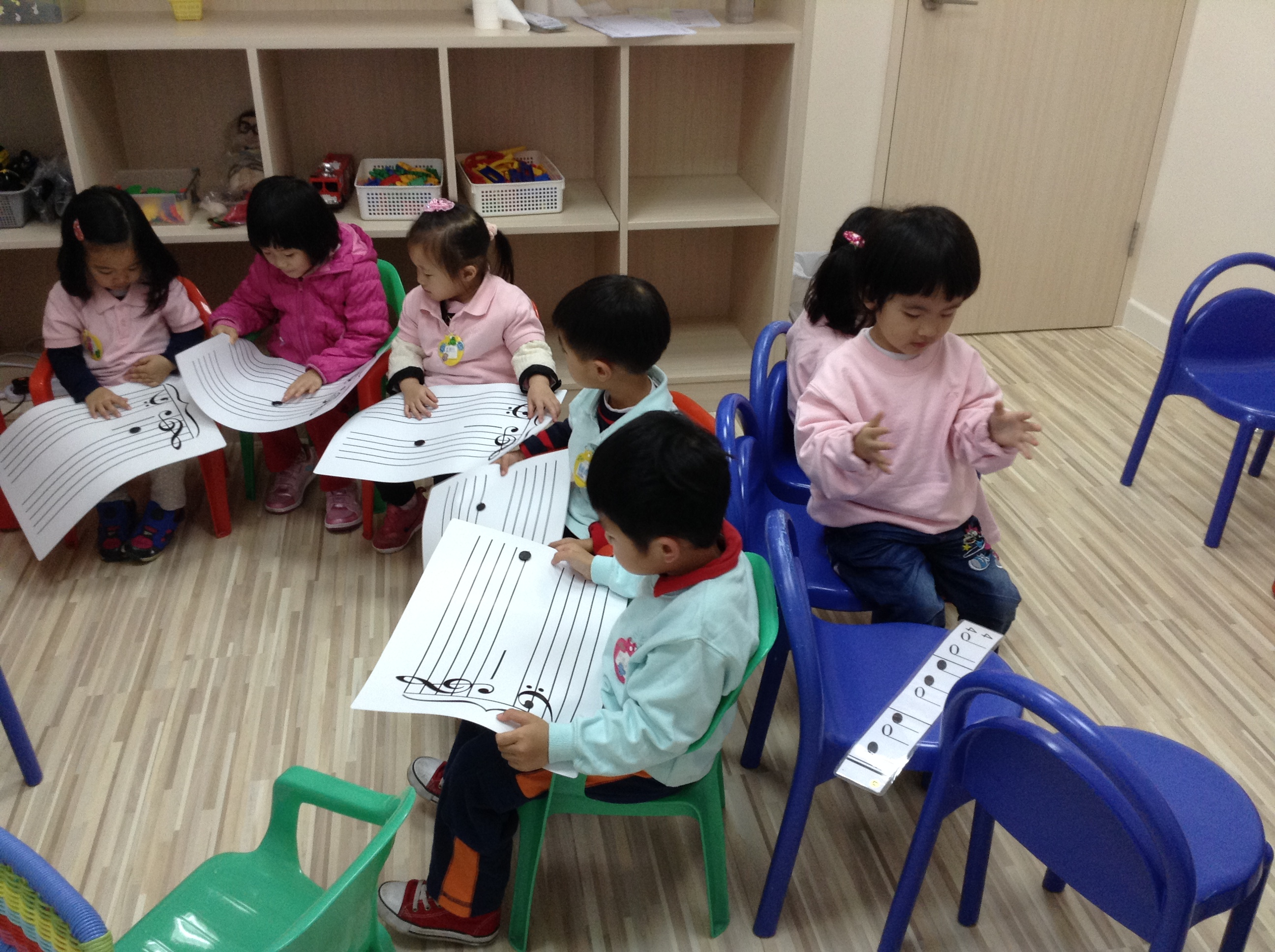 YCC PRE-SCHOOL DIVISION COURSES (PCPS/CPS) KOWLOON / N.T. AUDITIONS (MAY 26 & JUN 9)